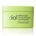 Rodial Super Acids X-treme Pore Shrink Cleansing Pads (50 pads)