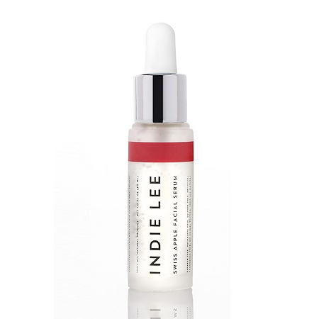 Indie Lee SWISS APPLE FACIAL SERUM (1.0 fl oz / 30 ml)