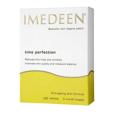 Imedeen time perfection (180 tablets / 3 month supply)