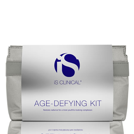 iS Clinical Angi-Aging Travel Kit (set)