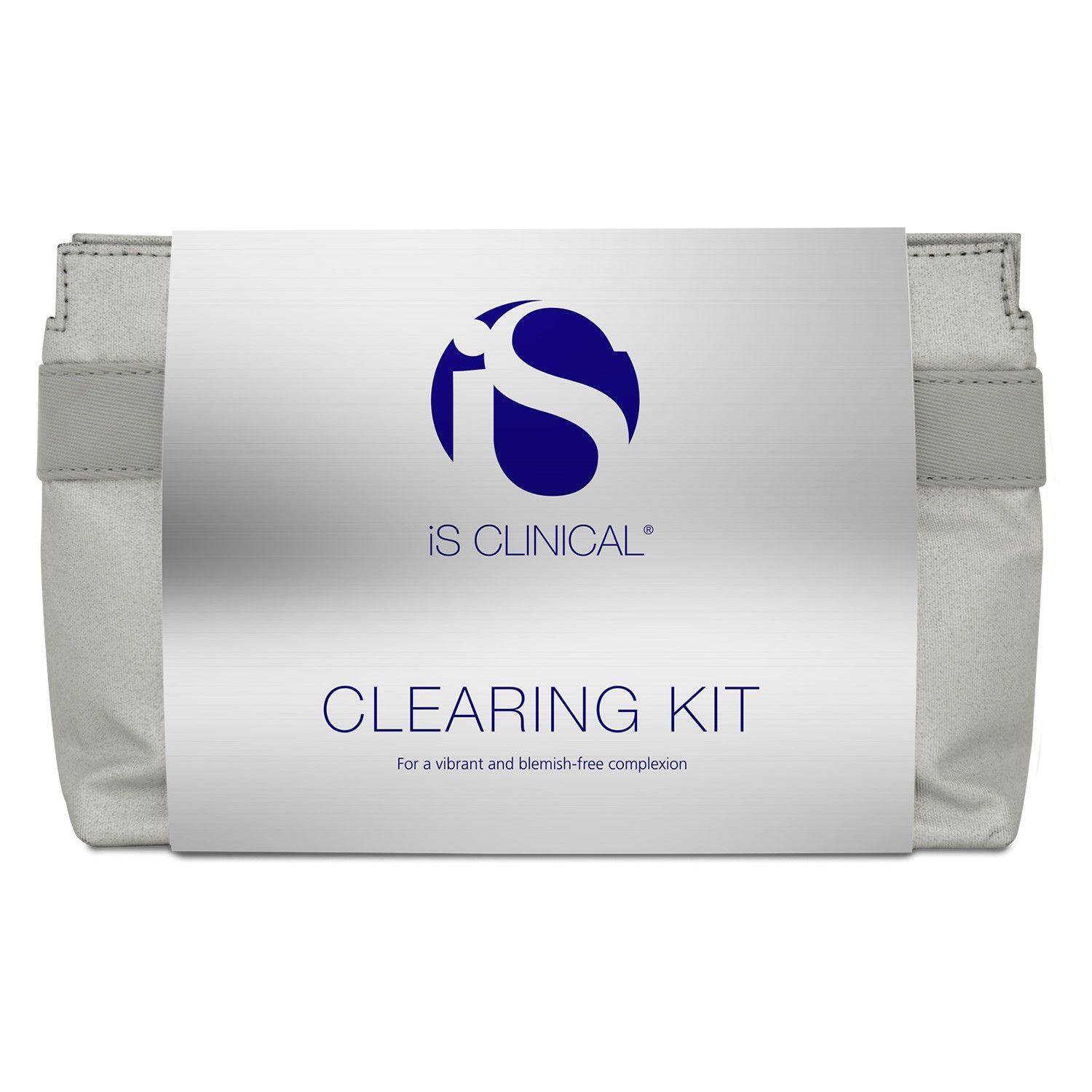 iS Clinical Clearing Travel Kit (set)