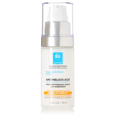 La Roche-Posay ANTHELIOS 50 AOX SERUM (1.0 fl oz / 30 ml)