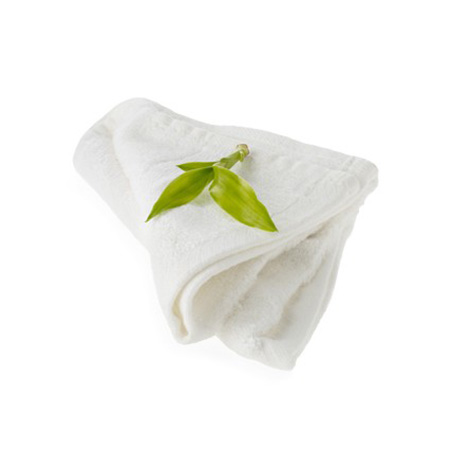 """""""LATHER bamboo wash cloth is an all-natural, organic wash cloth that features 70% natural and sustainable Bamboo Fiber, and 30% Organic Cotton."""""""