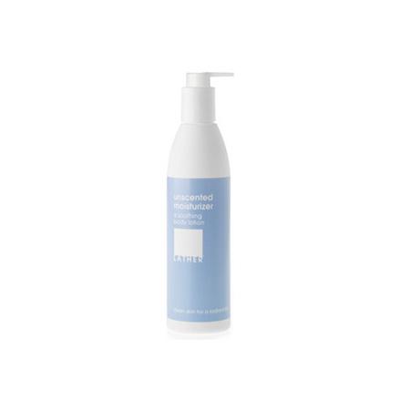 LATHER cranberry orange moisturizer (8 oz)