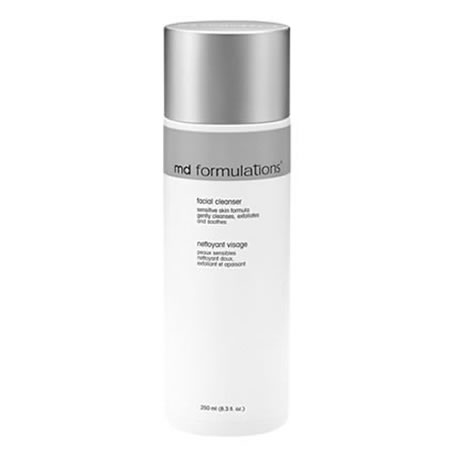 Formulation Facial Cleanser 46