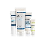 Murad Anti-Aging Acne Starter Kit (Anti-Aging) (set) ($60 value)