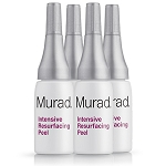 Murad Intensive Resurfacing Peel (4 treatments of 0.17 fl oz / 5 ml)