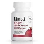 Murad Pomphenol Sunguard Dietary Supplement (60 capsules) (Age Proof Suncare)