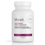 Murad Youth Builder Dietary Supplements (120 capsules) (Age Reform)