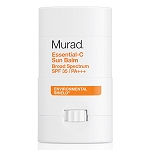 Murad Essential-C Sun Balm Broad Spectrum SPF 35 | PA+++ (0.33 oz / 9 g) (Environmental Shield)