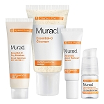 Murad Radiant Skin Renewal Kit (Environmental Shield)