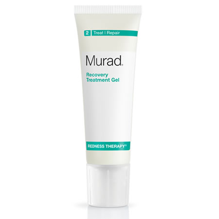 Murad Recovery Treatment Gel (REDNESS THERAPY) (1.7 oz / 50 ml)