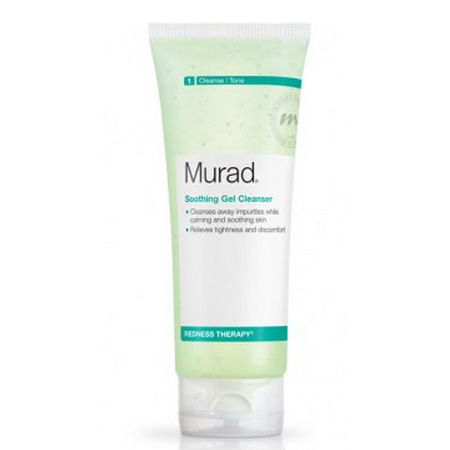 Murad Soothing Gel Cleanser (REDNESS THERAPY) (6.75 fl oz / 200 ml)