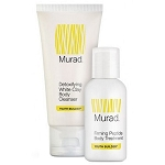 Murad Youth Builder Body Duo (Limited Edition) (set) ($22 value)