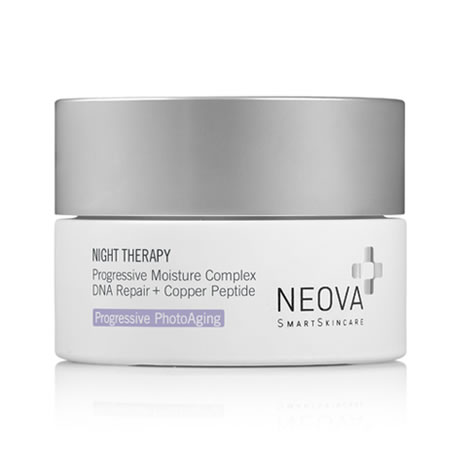 Neova Skincare NIGHT THERAPY -- NEW (1.7 fl oz / 50 ml)