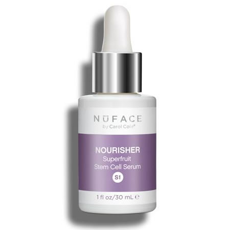 Buy NuFACE NOURISHER Superfruit Stem Cell Serum S1 (1 fl oz)