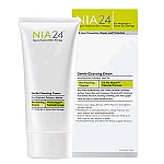 NIA24 Gentle Cleansing Cream (5.0  fl. oz.) (Dry or Sensitive Skin)