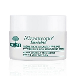 NUXE Nirvanesque Enrichie First Wrinkles Smoothing Rich Cream (50 ml / 1.5 oz)