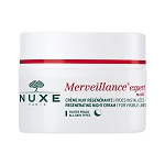 NUXE Merveillance Expert Nuit Regenerating Night Cream For Visible Lines (50 ml / 1.5 oz)