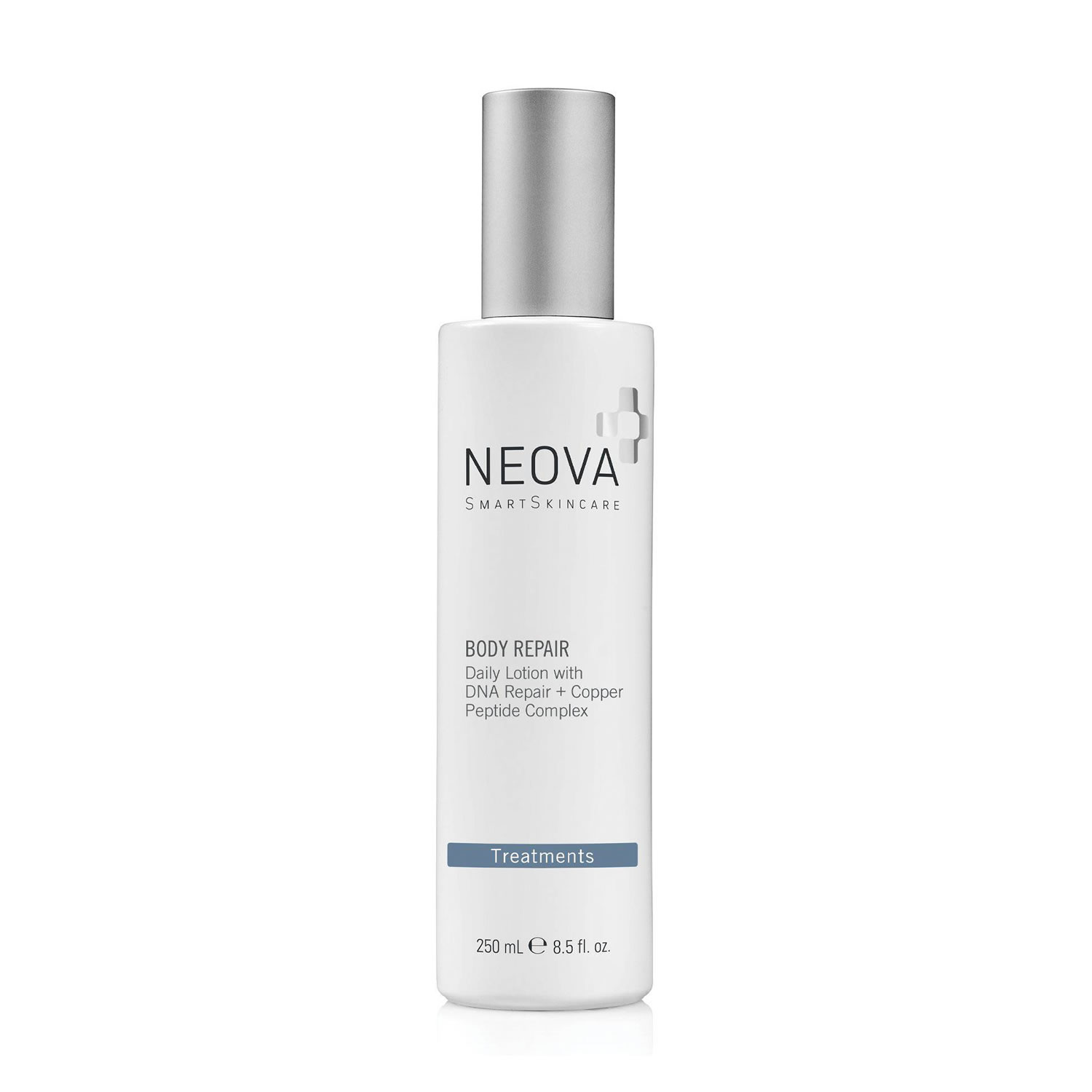 Neova Skincare MAXIMUM BODY REPAIR (8.0 oz / 240 ml)