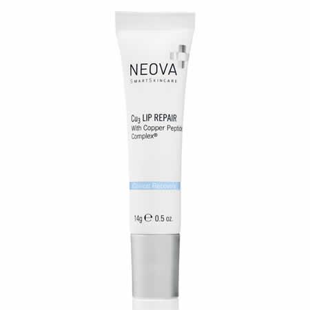 Buy Neova Skincare Cu3 Intensive Lip Repair (8.3 g / 0.29 oz)