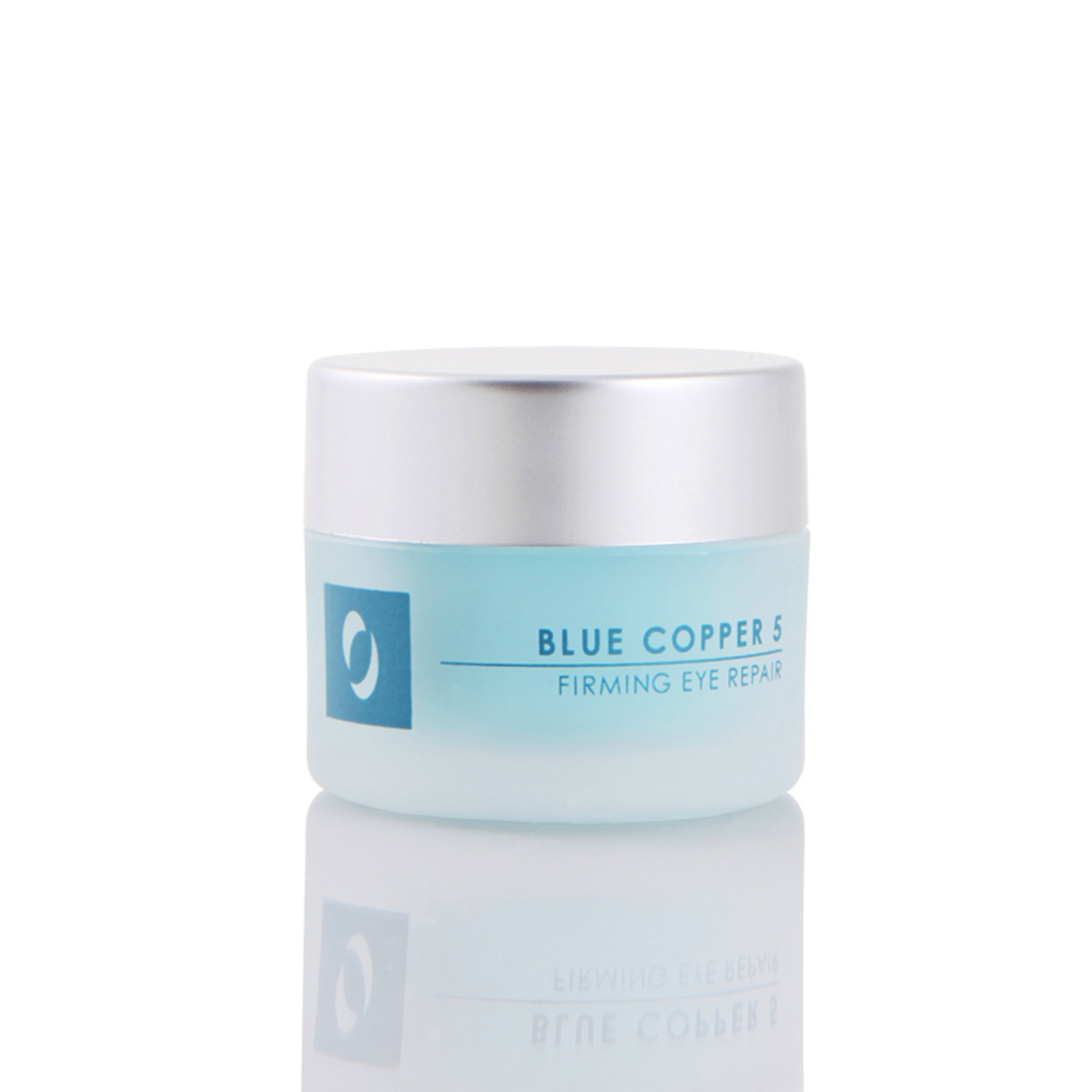 Osmotics BLUE COPPER 5 FIRMING EYE REPAIR (0.5 oz / 15 ml)