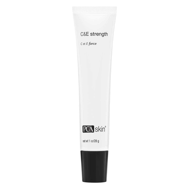 PCA skin C&E strength (1.0 oz / 28 g)