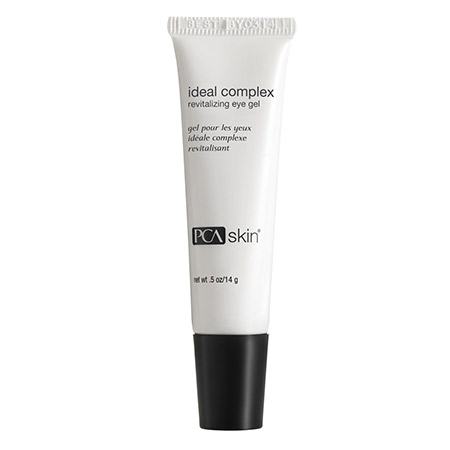PCA skin ideal complex: revitalizing eye gel (0.5 oz / 14 g)