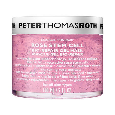 Peter Thomas Roth ROSE STEM CELL BIO-REPAIR GEL MASK (150 ml / 5.0 fl oz)
