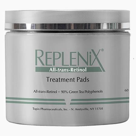 Retinol for acne treatment