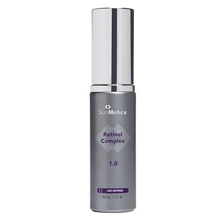 SkinMedica Retinol Complex 1.0 (AGE DEFENSE) (29.6 ml / 1 fl oz)