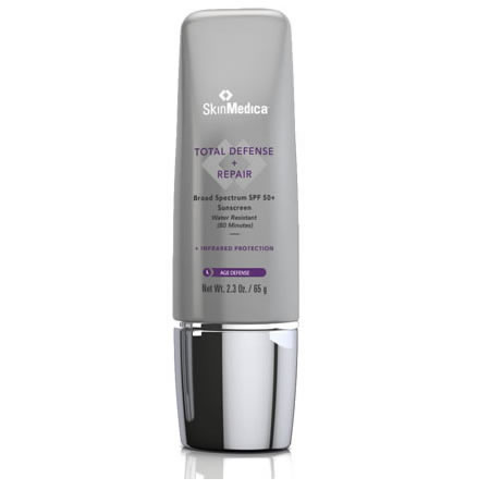 SkinMedica TOTAL DEFENSE + REPAIR Broad Spectrum SPF 50+ (AGE DEFENSE) (2.3 oz / 65 g)