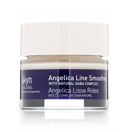Skyn ICELAND Angelica Line Smoother WITH NATURAL GABA COMPLEX (1.5 oz / 42.5 g)