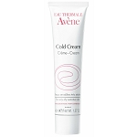 Avene Cold Cream (40 ml) (Dry and Sensitive Skin)
