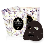 Annie's Way Edelweiss Iris Witch's Timeless Secret Mask Box (set)