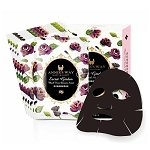 Annie's Way Black Rose Devils Moisturising Secret Mask Box (set)