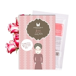 Annie's Way Way Rose Essence Jelly Mask (Travel Pack) (40 ml)