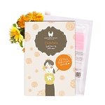 Annie's Way Calendula Softening Jelly Mask (Travel Pack) (40 ml)
