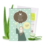 Annie's Way Aloe Anti-Acne Jelly Mask (Travel Pack) (40 ml)