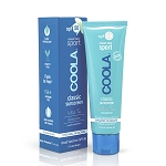 COOLA Classic Face Sport SPF 50 White Tea Moisturizer (1.7 fl oz / 50 ml)