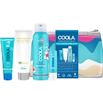 COOLA Organic Suncare Travel Set Classic Sport (Set) ($75 value)