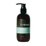 COWGIRL saddle up cleanser (8 fl oz / 240 ml)
