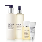 Elemis Rehydrating Cleansing Collection (set) ($103 value)