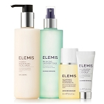 Elemis Daily Cleansing Essentials - Resurface (set) ($116 value)