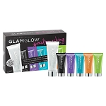GlamGlow MULTIMASKING Mask Treatment Set (set) ($92 value)