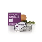 LATHER revive & thrive awakening balm (1 oz )
