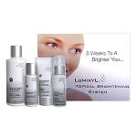 Lumixyl Topical Brightening System with Glyco Peel 20 (set) ($270 value)