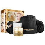 Peter Thomas Roth 24K Gold Pure Luxury Age-Defying Hair Mask & Bonnet System (set)
