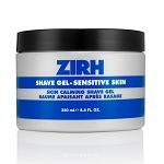 Zirh Shave Gel Sensitive Skin (250 ml / 8.4 fl oz)