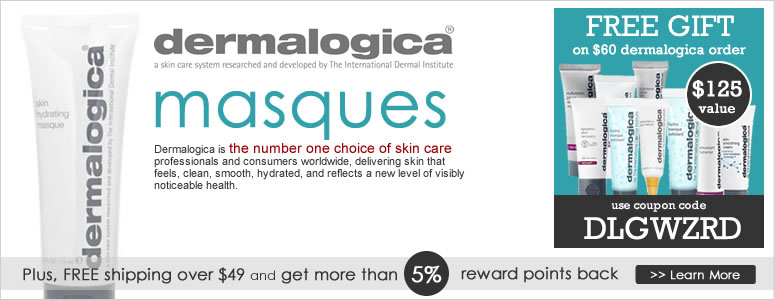 Dermalogica masques Sale